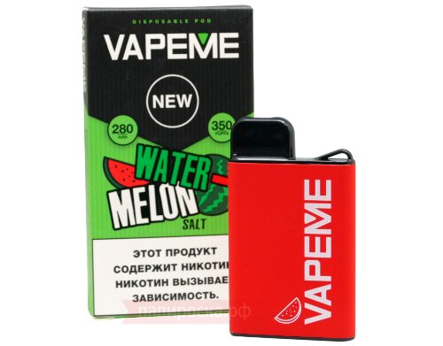 Vape Me - Watermelon - фото 1