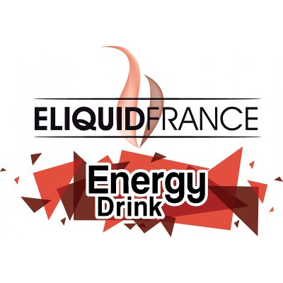Energy drink - E-Liquid France - фото 2