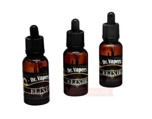 Anisimus - Dr. Vapers ELIXIR - фото 2