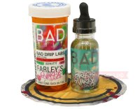 Farley's Gnarly - Bad Salt