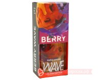 Berry - Smoke Kitchen Wave