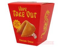 Fortune Cookie - Vape Take Out