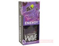 Energy - Smoke Kitchen Wave
